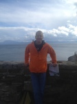 Mauricio Prieto Strait of Gibraltar