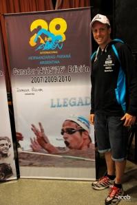 Damian Blaum, Presentación Hernandarias Parana 2013