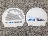 Swim4Good Swim Cap