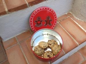 Em cookies