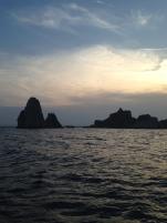 18 Jul 8:22PM Estartit Illes Medes